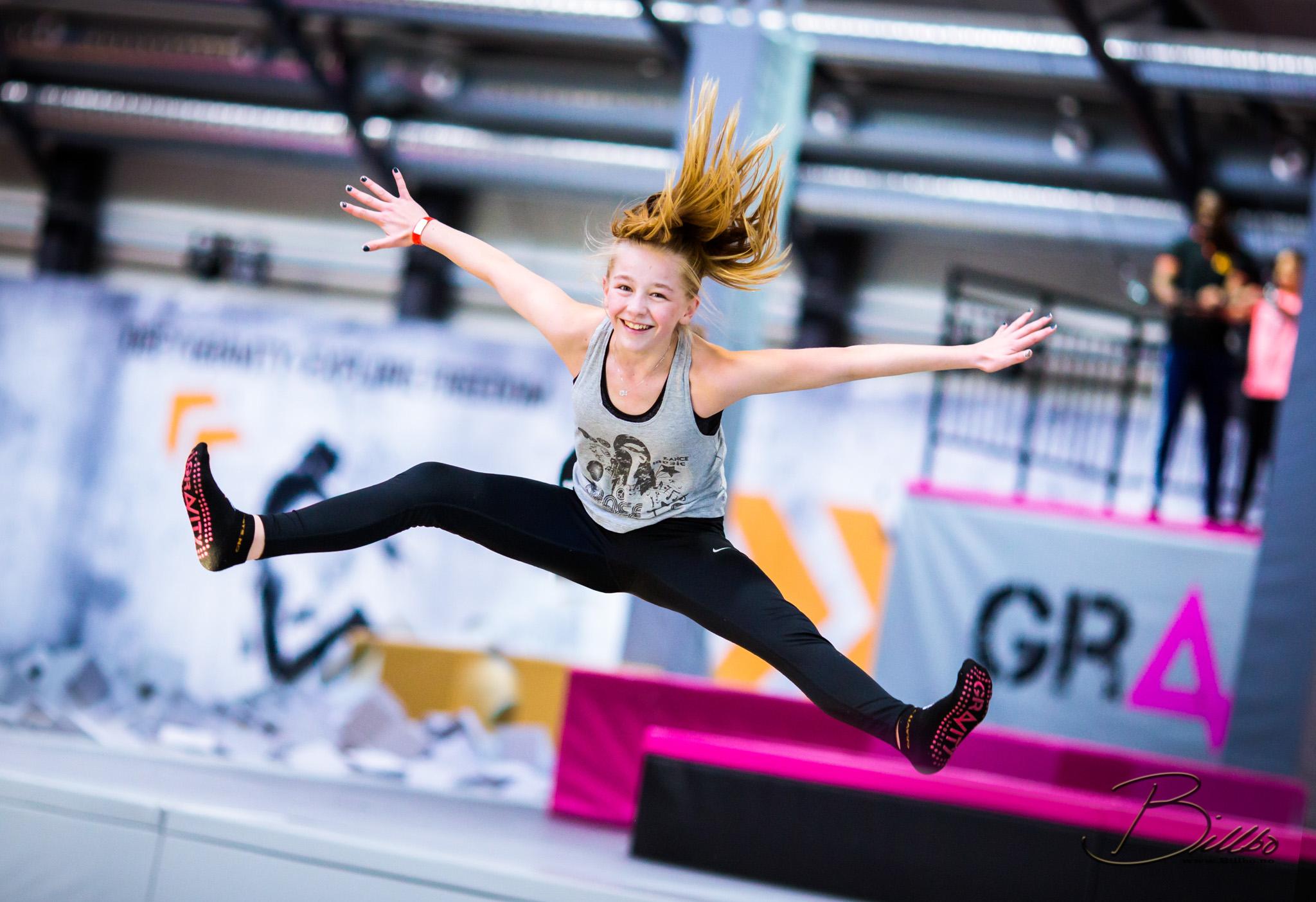gravity sports larvik