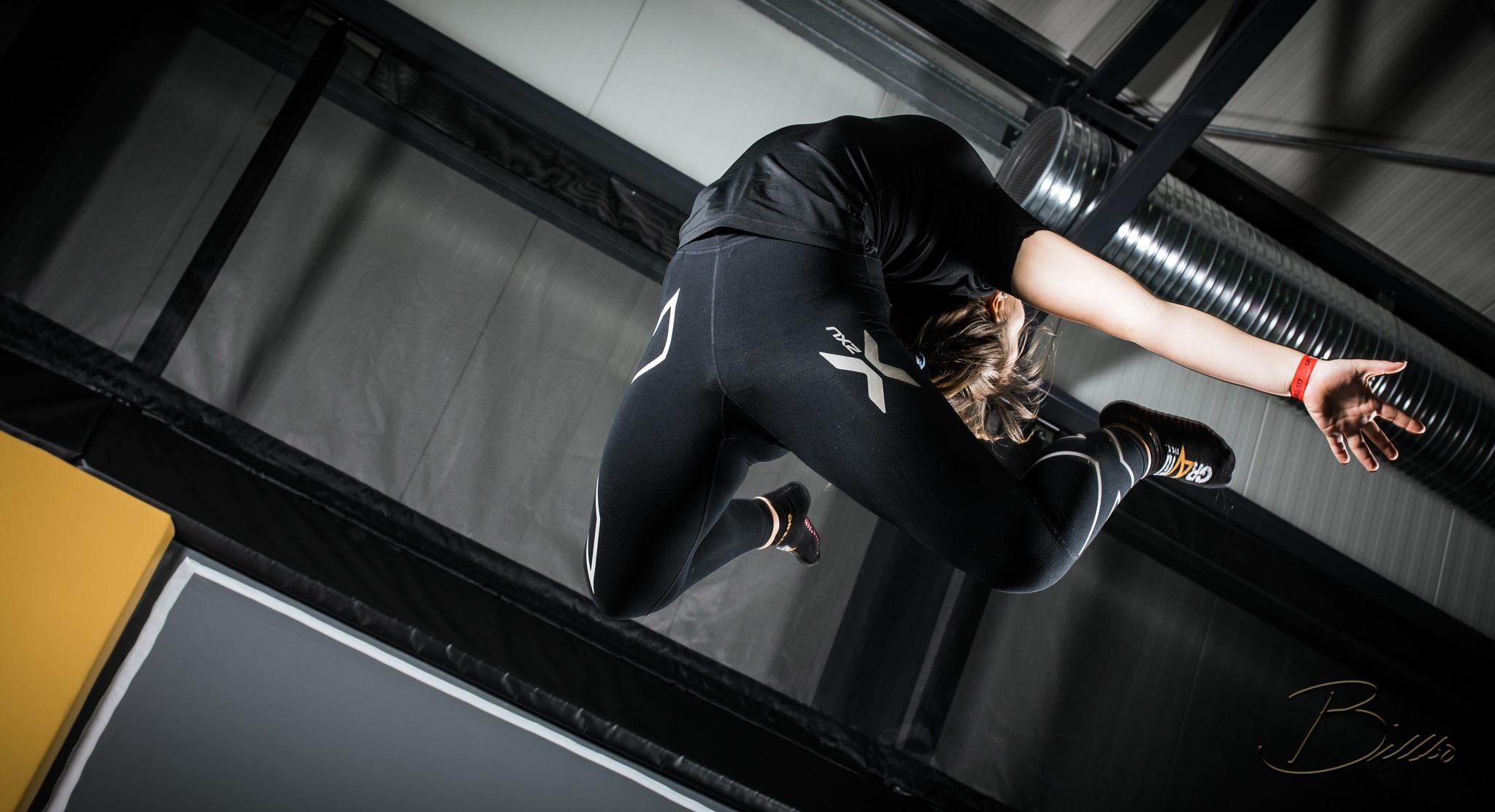Gravity Sports