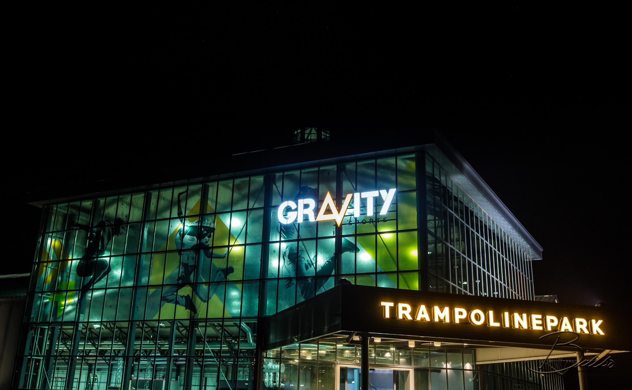 Gravity Sports 10