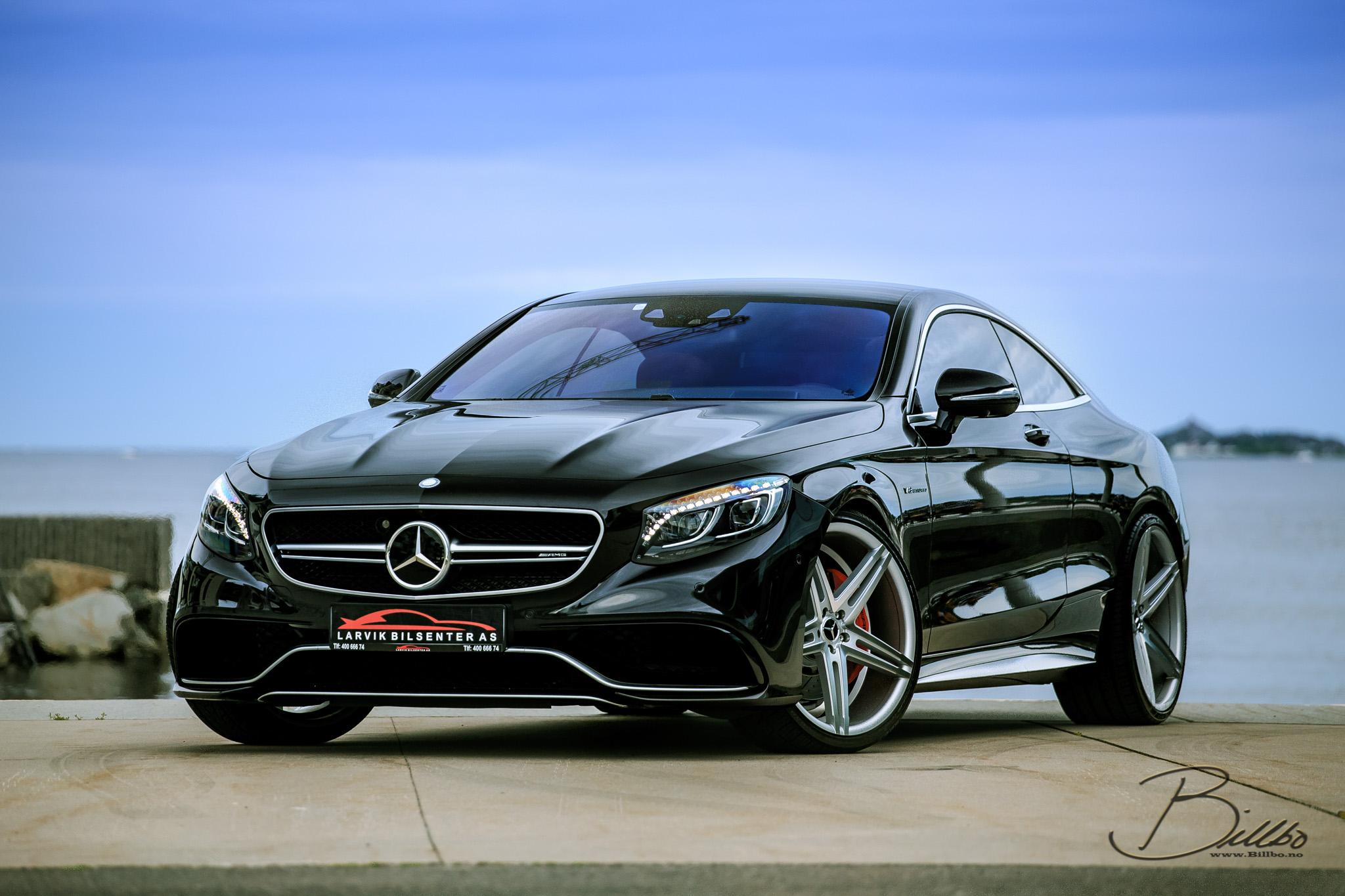 Mercedes SL63AMG-2