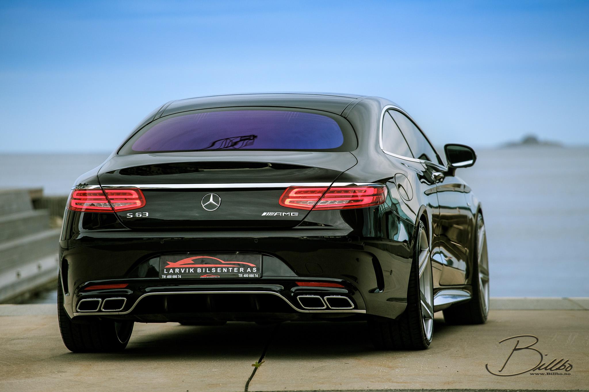 Mercedes SL63AMG-3