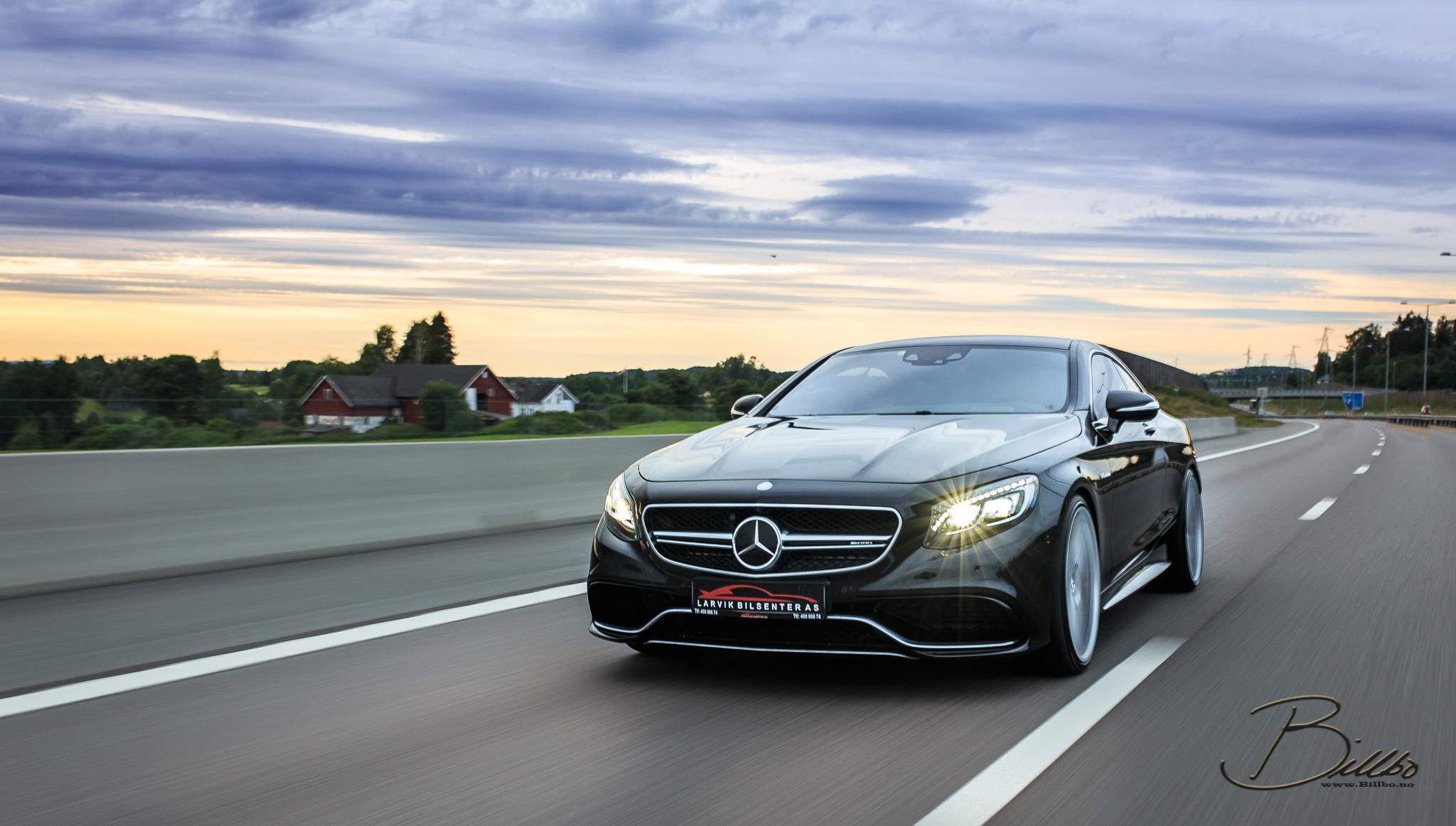 Mercedes SL63AMG-7